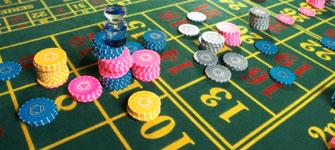 Online gambling jurisdictions